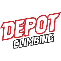 The depot climbing