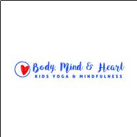 Body, mind and heart kids yoga
