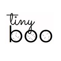 Tiny boo
