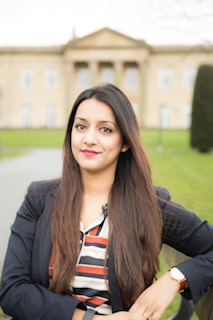 Image of Councillor Salma Arif, new Lead Member for Child Friendly Leeds