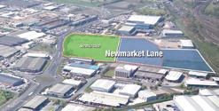 Newmarket Lane
