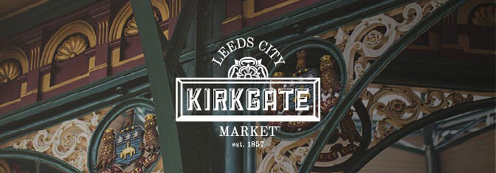 First phase of Kirkgate Market refurbishment opens to the public